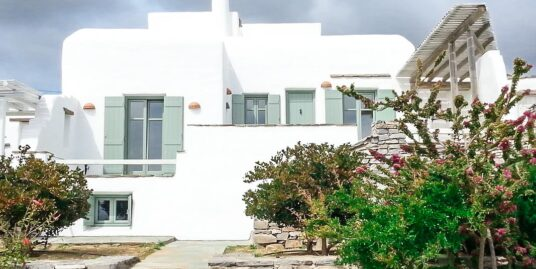 House for Sale in Paros Greece
