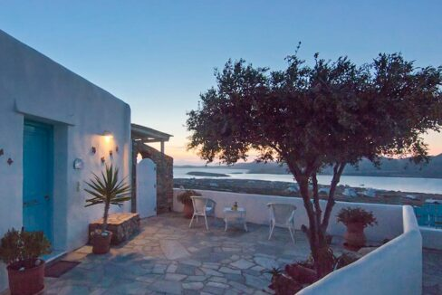 Houses Antiparos Greece, Investment in Cyclades Greece, Properties in Paros and Antiparos Islands 1