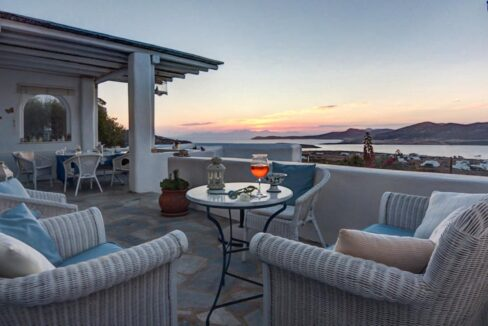 Houses Antiparos Greece, Investment in Cyclades Greece, Properties in Paros and Antiparos Islands 13
