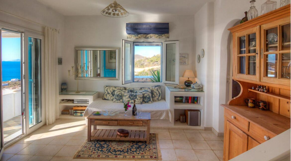 Houses Antiparos Greece, Investment in Cyclades Greece, Properties in Paros and Antiparos Islands 21