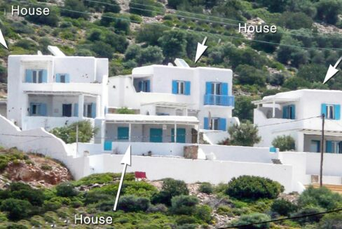 Houses Antiparos Greece, Investment in Cyclades Greece, Properties in Paros and Antiparos Islands 28
