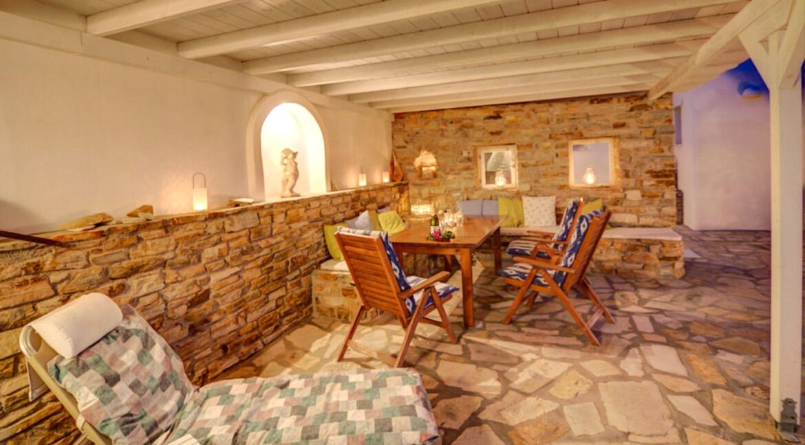 Houses Antiparos Greece, Investment in Cyclades Greece, Properties in Paros and Antiparos Islands 7