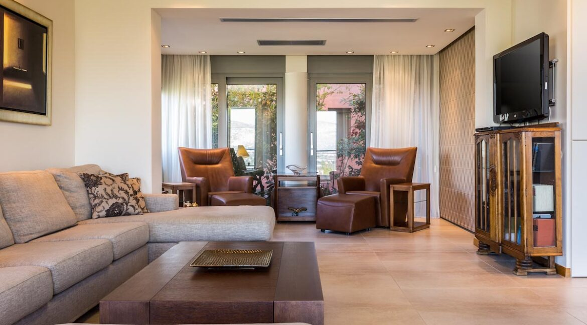 Luxury Property Anavyssos South West Athens , Luxury Villas for Sale Athens 10