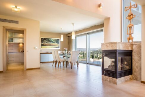 Luxury Property Anavyssos South West Athens , Luxury Villas for Sale Athens 12