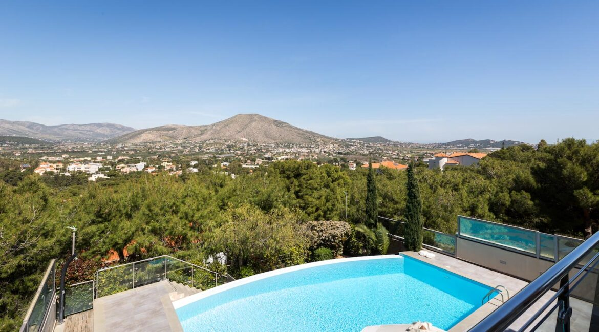 Luxury Property Anavyssos South West Athens , Luxury Villas for Sale Athens 18