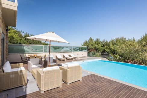 Luxury Property Anavyssos South West Athens , Luxury Villas for Sale Athens 31