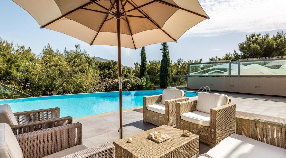 Luxury Property Anavyssos South West Athens , Luxury Villas for Sale Athens 33