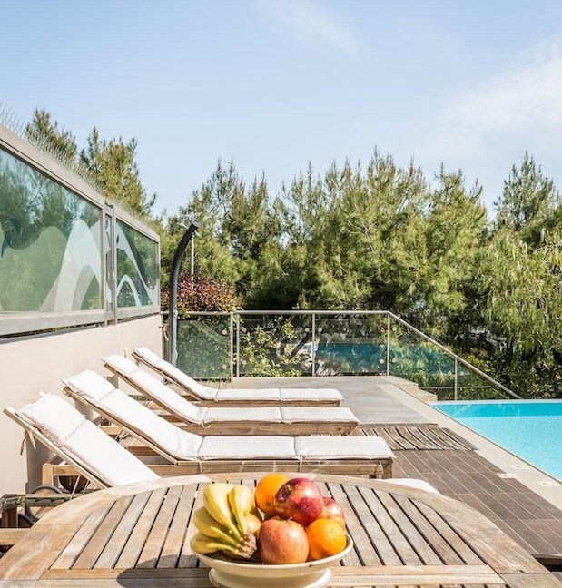 Luxury Property Anavyssos South West Athens , Luxury Villas for Sale Athens 35