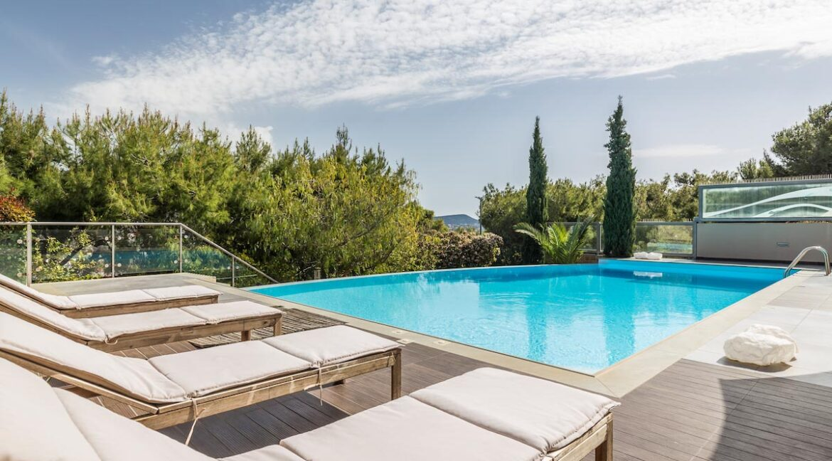 Luxury Property Anavyssos South West Athens , Luxury Villas for Sale Athens 36