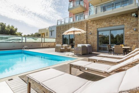 Luxury Property Anavyssos South West Athens , Luxury Villas for Sale Athens 37