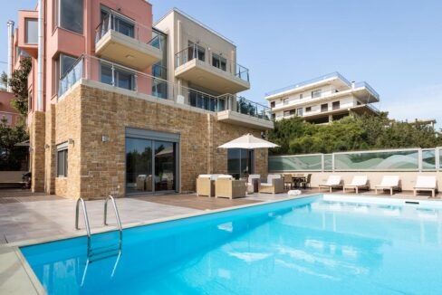 Luxury Property Anavyssos South West Athens , Luxury Villas for Sale Athens 40