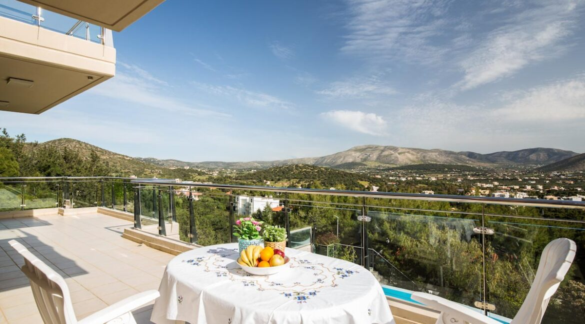 Luxury Property Anavyssos South West Athens , Luxury Villas for Sale Athens 43