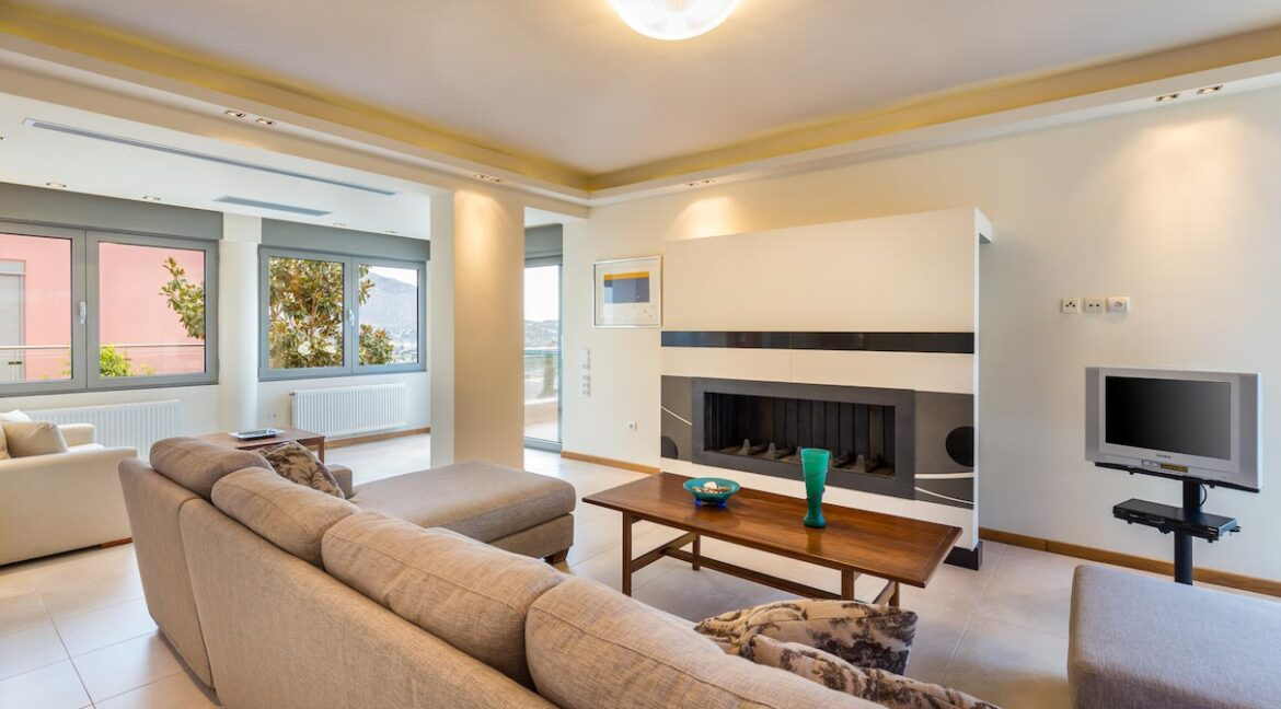 Luxury Property Anavyssos South West Athens , Luxury Villas for Sale Athens 57