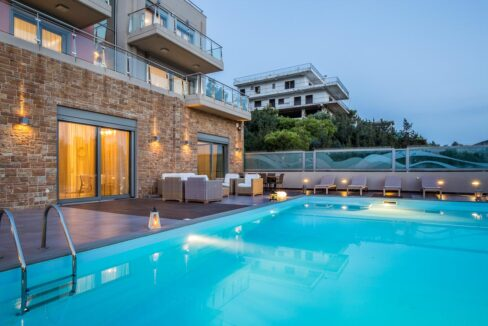 Luxury Property Anavyssos South West Athens , Luxury Villas for Sale Athens 62