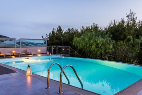 Luxury Property Anavyssos South West Athens , Luxury Villas for Sale Athens 63