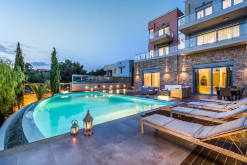 Luxury Property Anavyssos South West Athens , Luxury Villas for Sale Athens 65