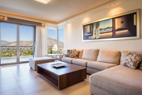 Luxury Property Anavyssos South West Athens , Luxury Villas for Sale Athens 8