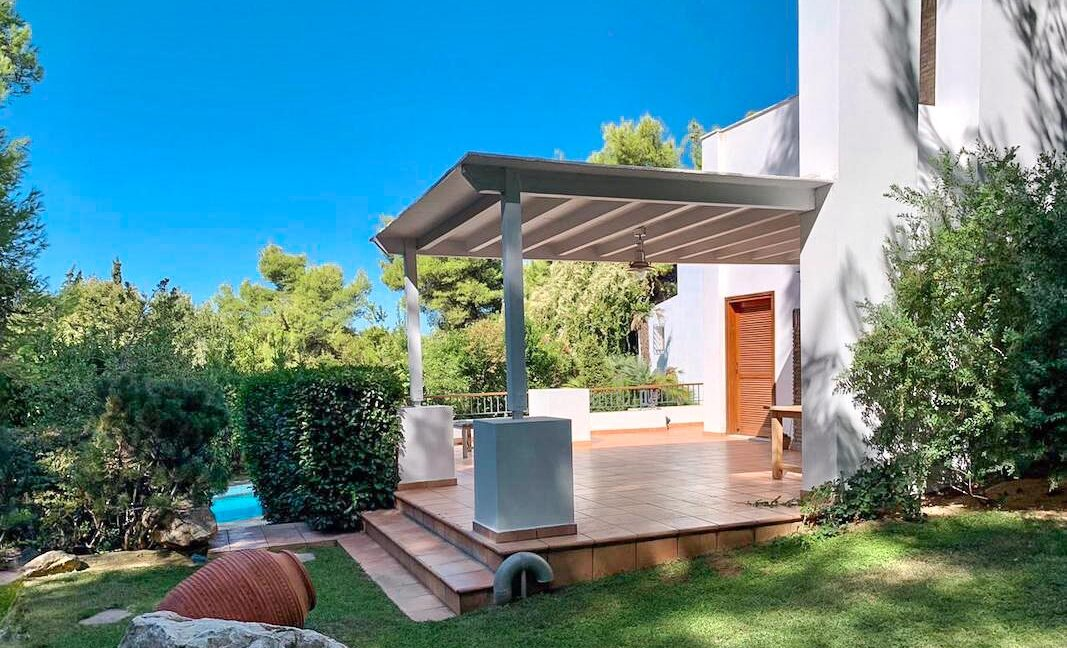 Mansion for sale in Ekali North Attica, Luxury Property Ekali North Athens Greece. Luxury Properties for sale in Greece 1