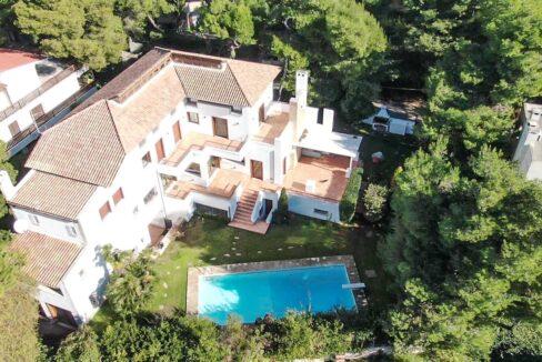 Mansion for sale in Ekali North Attica, Luxury Property Ekali North Athens Greece. Luxury Properties for sale in Greece 27