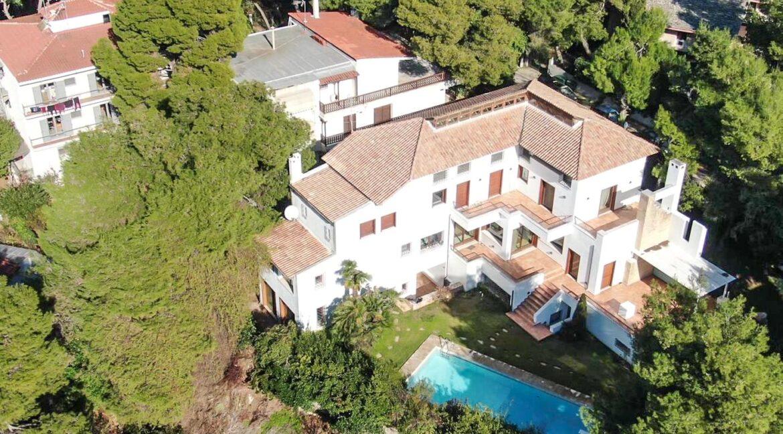 Mansion for sale in Ekali North Attica, Luxury Property Ekali North Athens Greece. Luxury Properties for sale in Greece 28