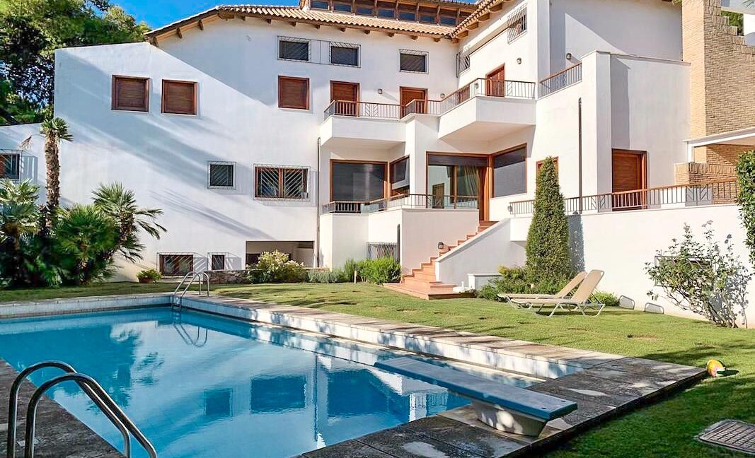 Mansion for sale in Ekali North Attica, Luxury Property Ekali North Athens Greece. Luxury Properties for sale in Greece 29