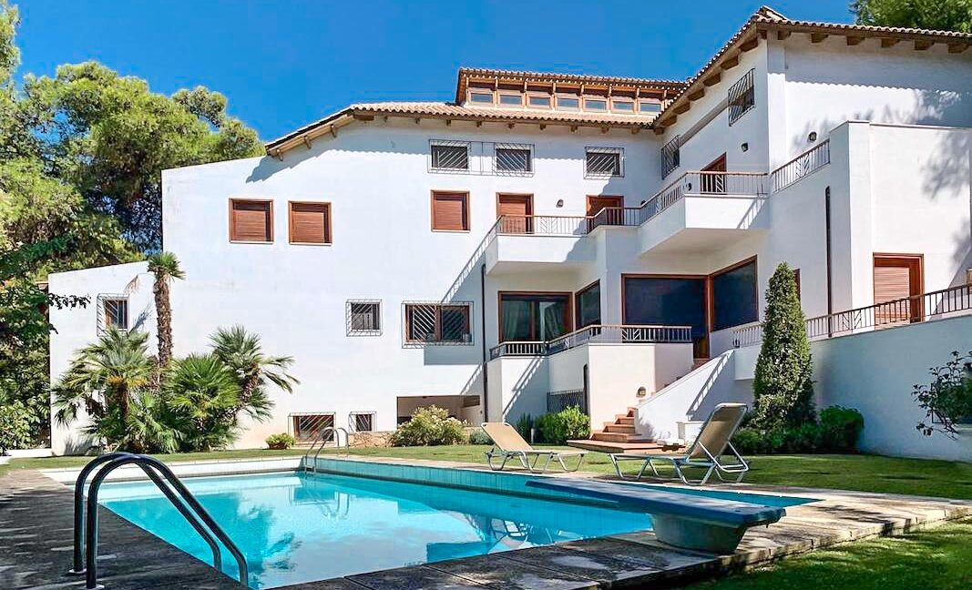 Mansion for sale in Ekali North Attica, Luxury Property Ekali North Athens Greece. Luxury Properties for sale in Greece 30