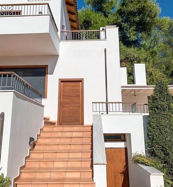 Mansion for sale in Ekali North Attica, Luxury Property Ekali North Athens Greece. Luxury Properties for sale in Greece 5