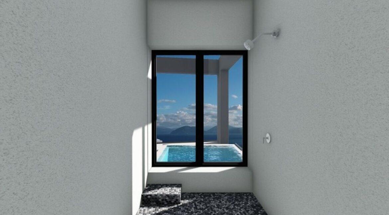 New Villa in Lefkada Greece for sale, Lefkada Island properties , Lefkada Greece houses for sale 1