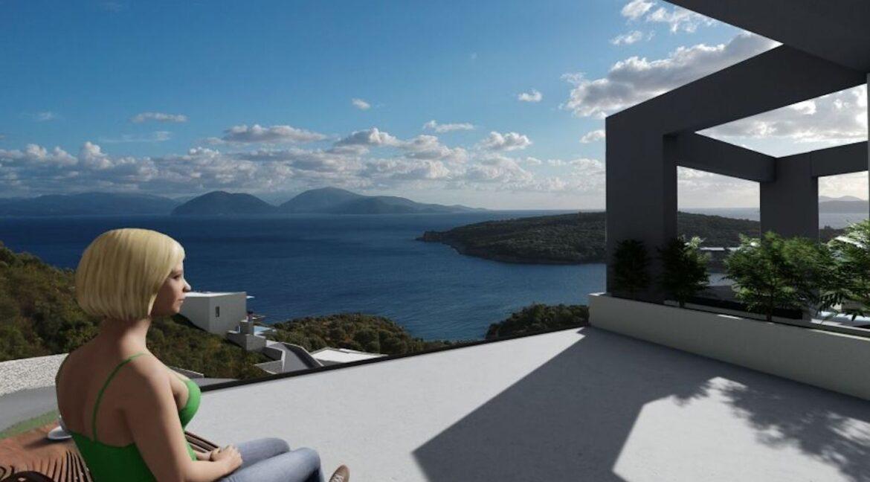 New Villa in Lefkada Greece for sale, Lefkada Island properties , Lefkada Greece houses for sale 14