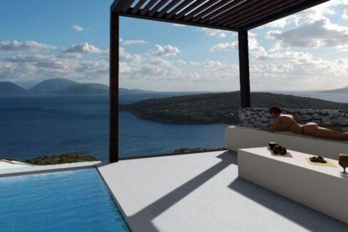 New Villa in Lefkada Greece for sale, Lefkada Island properties , Lefkada Greece houses for sale 17