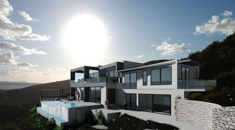 New Villa in Lefkada Greece for sale, Lefkada Island properties , Lefkada Greece houses for sale 18