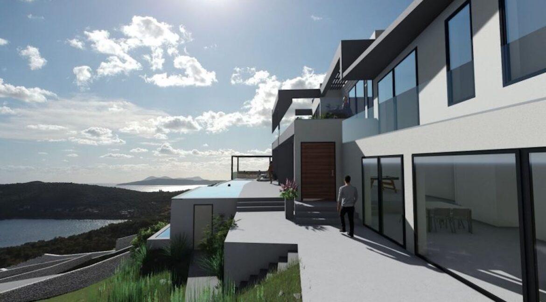 New Villa in Lefkada Greece for sale, Lefkada Island properties , Lefkada Greece houses for sale 5