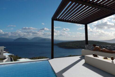New Villa in Lefkada Greece for sale, Lefkada Island properties , Lefkada Greece houses for sale 7
