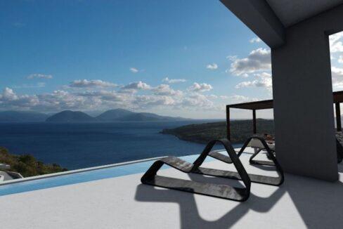 New Villa in Lefkada Greece for sale, Lefkada Island properties , Lefkada Greece houses for sale 8