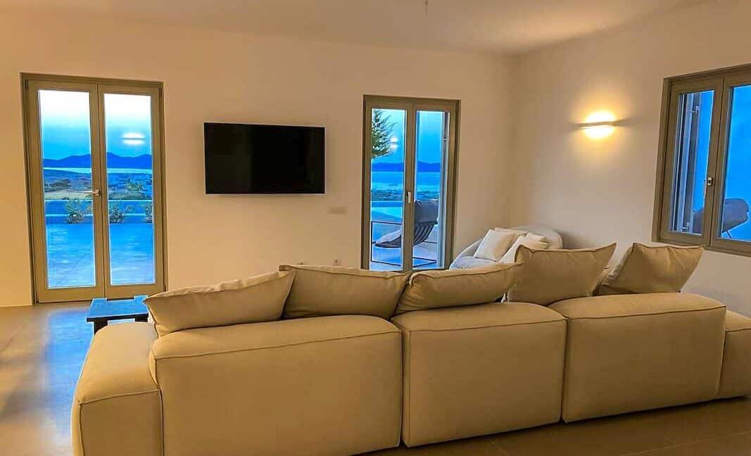New villa for sale in Paros Cyclades Greece, Paros Properties for sale . Houses Cyclades Greece, Properties Greek Islands 1
