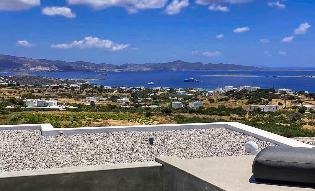 New villa for sale in Paros Cyclades Greece, Paros Properties for sale . Houses Cyclades Greece, Properties Greek Islands 11