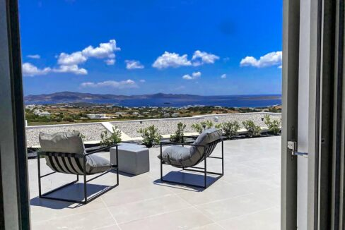 New villa for sale in Paros Cyclades Greece, Paros Properties for sale . Houses Cyclades Greece, Properties Greek Islands