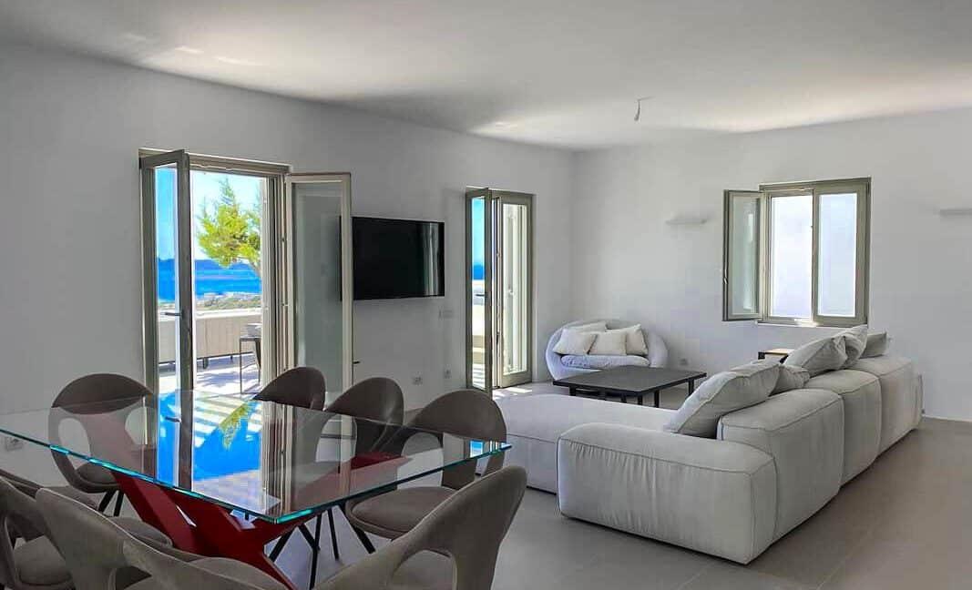 New villa for sale in Paros Cyclades Greece, Paros Properties for sale . Houses Cyclades Greece, Properties Greek Islands 17