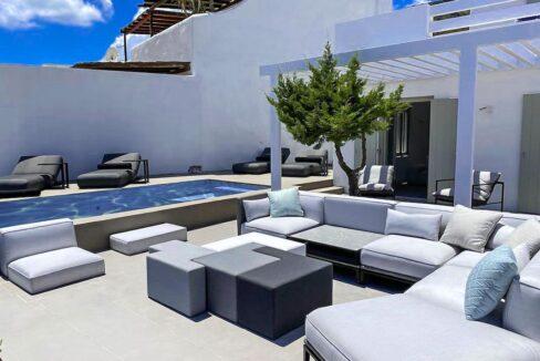 New villa for sale in Paros Cyclades Greece, Paros Properties for sale . Houses Cyclades Greece, Properties Greek Islands 20