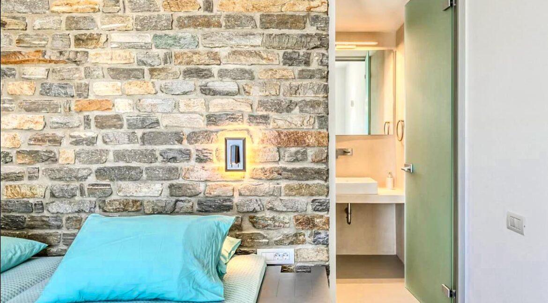 New villa for sale in Paros Cyclades Greece, Paros Properties for sale . Houses Cyclades Greece, Properties Greek Islands 21