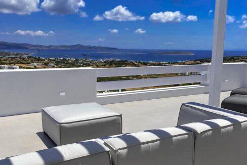 New villa for sale in Paros Cyclades Greece, Paros Properties for sale . Houses Cyclades Greece, Properties Greek Islands 22