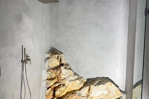 New villa for sale in Paros Cyclades Greece, Paros Properties for sale . Houses Cyclades Greece, Properties Greek Islands 23