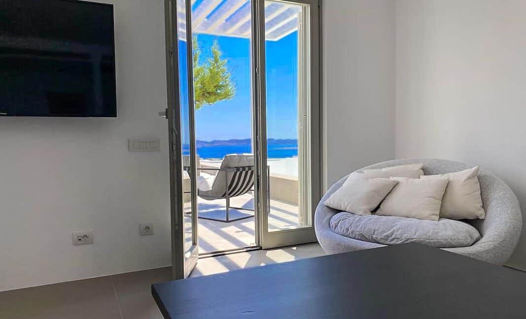 New villa for sale in Paros Cyclades Greece, Paros Properties for sale . Houses Cyclades Greece, Properties Greek Islands 25