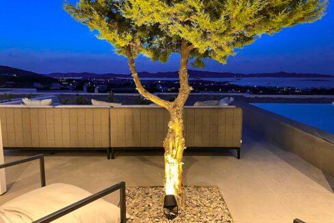 New villa for sale in Paros Cyclades Greece, Paros Properties for sale . Houses Cyclades Greece, Properties Greek Islands 26