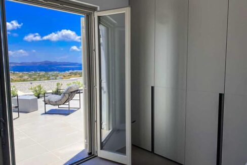 New villa for sale in Paros Cyclades Greece, Paros Properties for sale . Houses Cyclades Greece, Properties Greek Islands 27