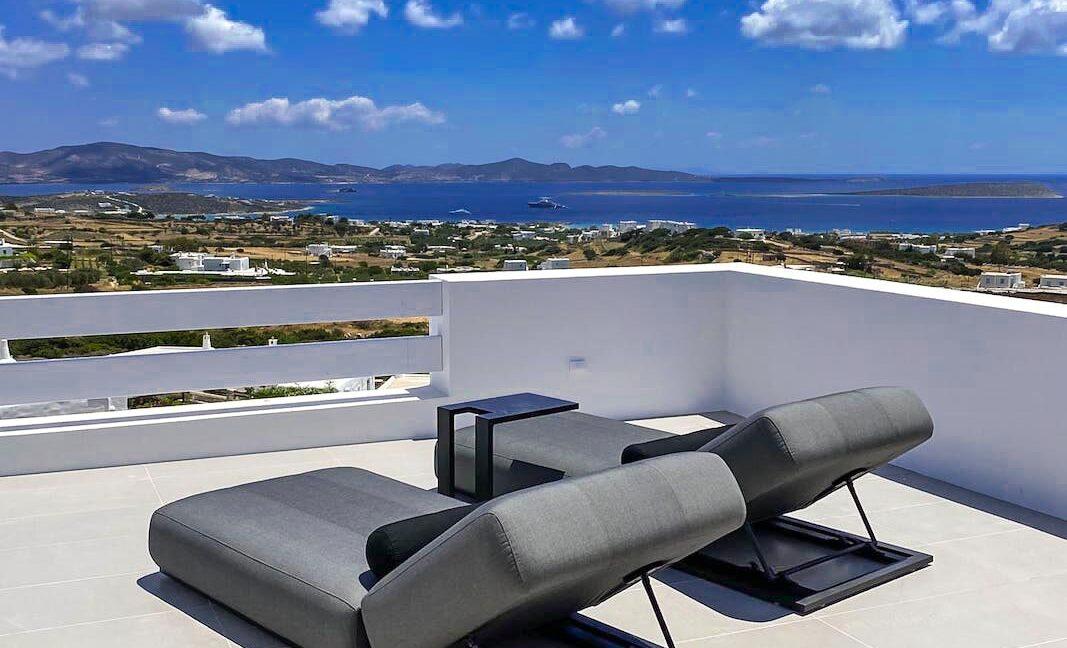 New villa for sale in Paros Cyclades Greece, Paros Properties for sale . Houses Cyclades Greece, Properties Greek Islands 28