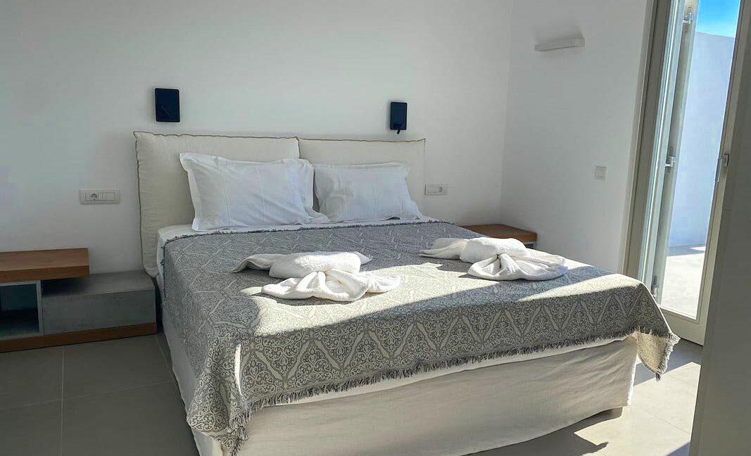 New villa for sale in Paros Cyclades Greece, Paros Properties for sale . Houses Cyclades Greece, Properties Greek Islands 3