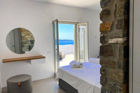 New villa for sale in Paros Cyclades Greece, Paros Properties for sale . Houses Cyclades Greece, Properties Greek Islands 31