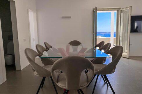 New villa for sale in Paros Cyclades Greece, Paros Properties for sale . Houses Cyclades Greece, Properties Greek Islands 4