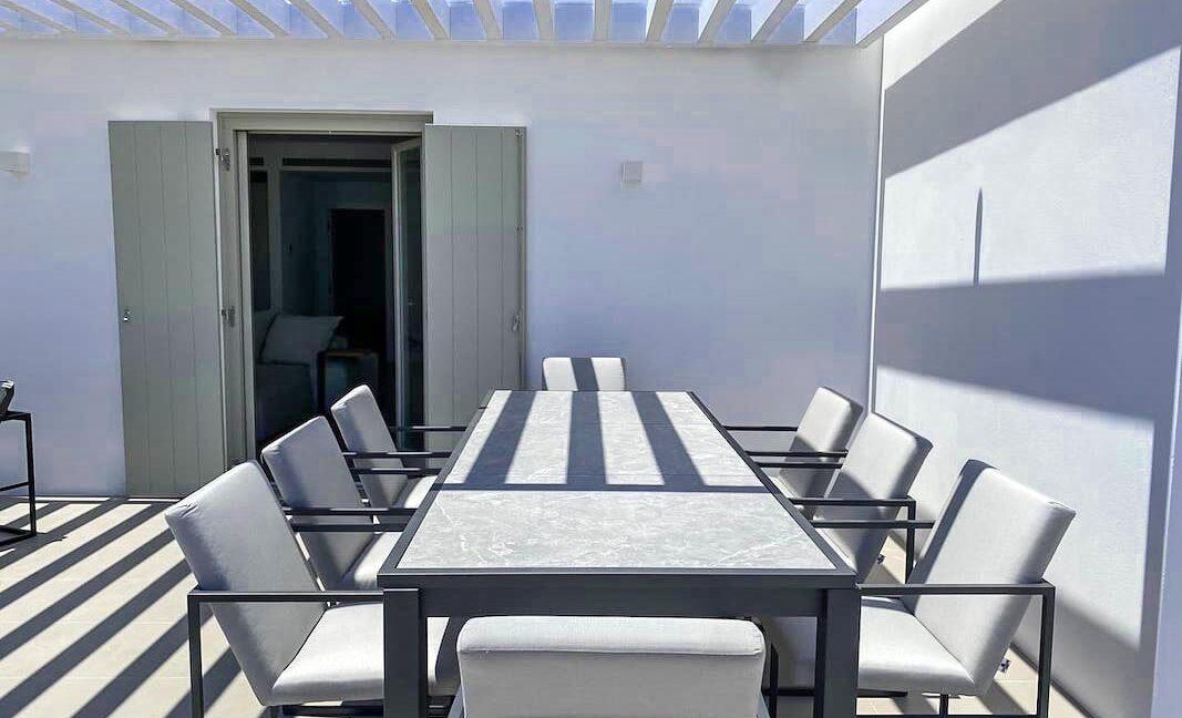 New villa for sale in Paros Cyclades Greece, Paros Properties for sale . Houses Cyclades Greece, Properties Greek Islands 6